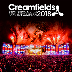 Big Green Coach Creamfields 2018 is now on sale, we review